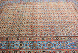 Fish_design_Persian_rug_Melbourne
