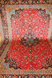 Lamb's Wool Royal Kashan Rug
