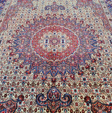 Fish Design Birjand Persian Rug