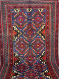 Room Size Tribal Balouchi
