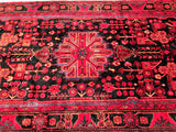 Gorgeous Village Hamedan Rug
