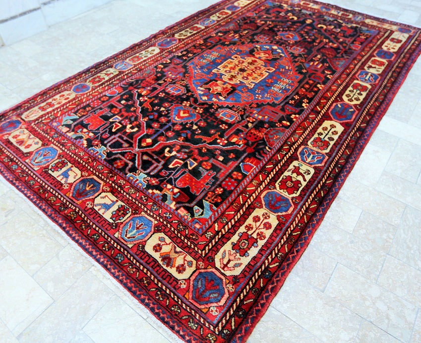Unique Tuserkan Rug