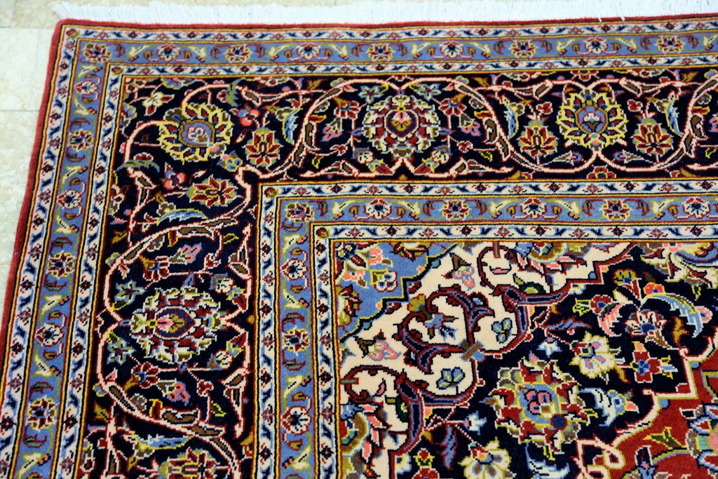 Royal Classic Kashan Carpet
