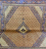 Large Room Size Ardebil Rug