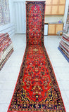 Oversize Persian Mehraban Runner