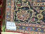 Discounted Traditional Kashmar Rug