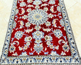 4m Nain Persian Runner