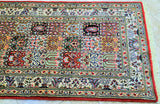 3m Garden Design Persian Runner