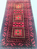 Vintage_tribal_Persian_rug