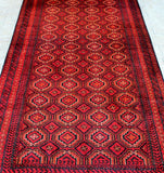 Tribal Balouchi Persian Runner