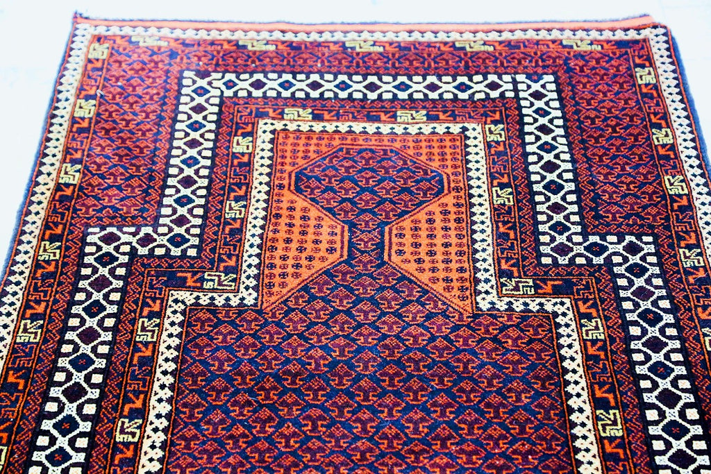 Prayer Rug Balouchi
