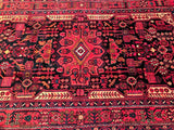 Unique Village Nahavand Rug