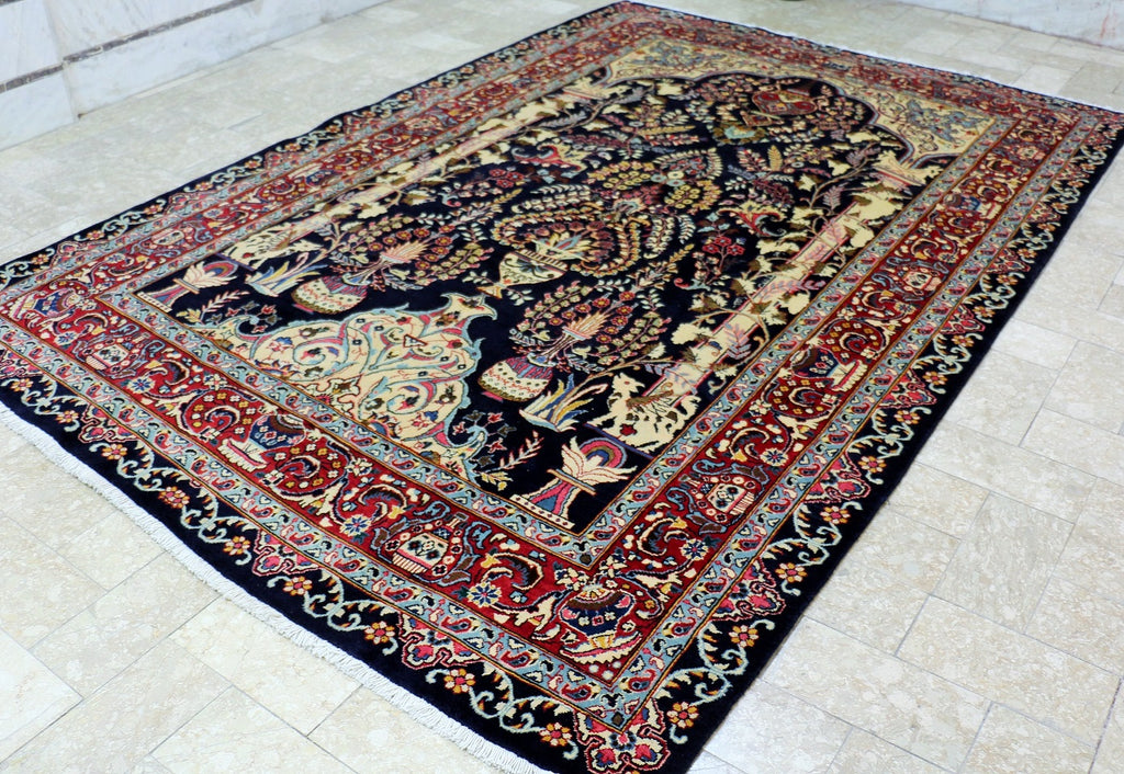 Tree Of Life Persian Rug