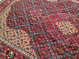 High Quality Traditional Persian Rug