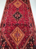 Qashghai Shiraz Persian Runner