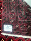 Collectible Quchan Persian Rug