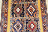 Superb Tribal Yalameh Rug