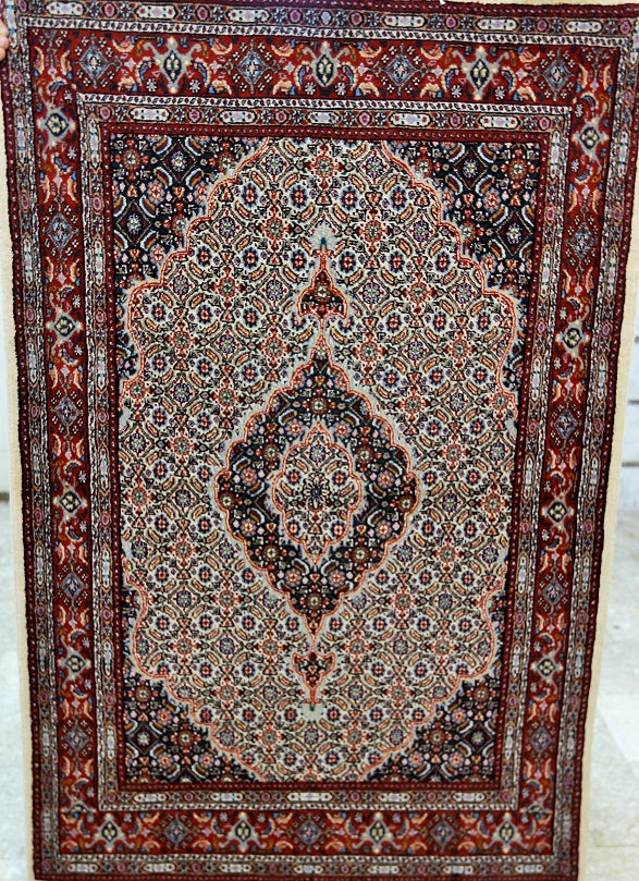 Superfine Birjand Persian Rug