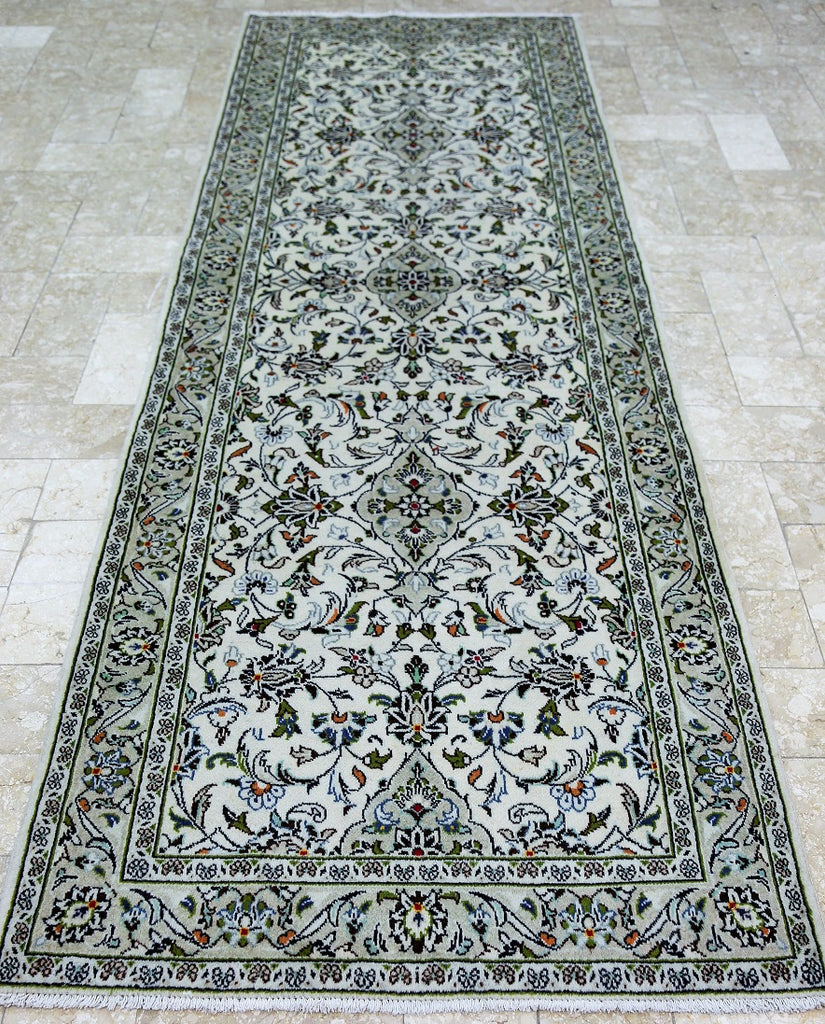 Kashan_Persian_runner