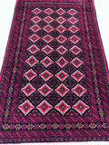 Tribal Balouchi Rug