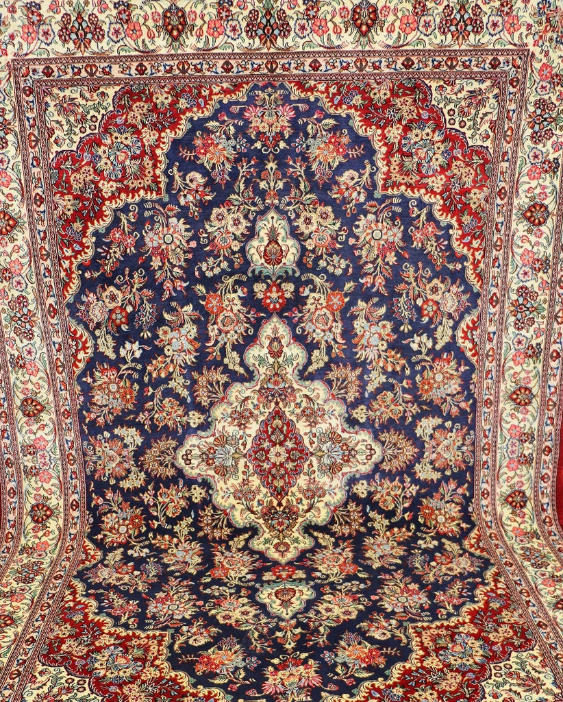 Masterpiece Qom Carpet