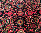 Collectible Tribal Nanaj Persian Rug