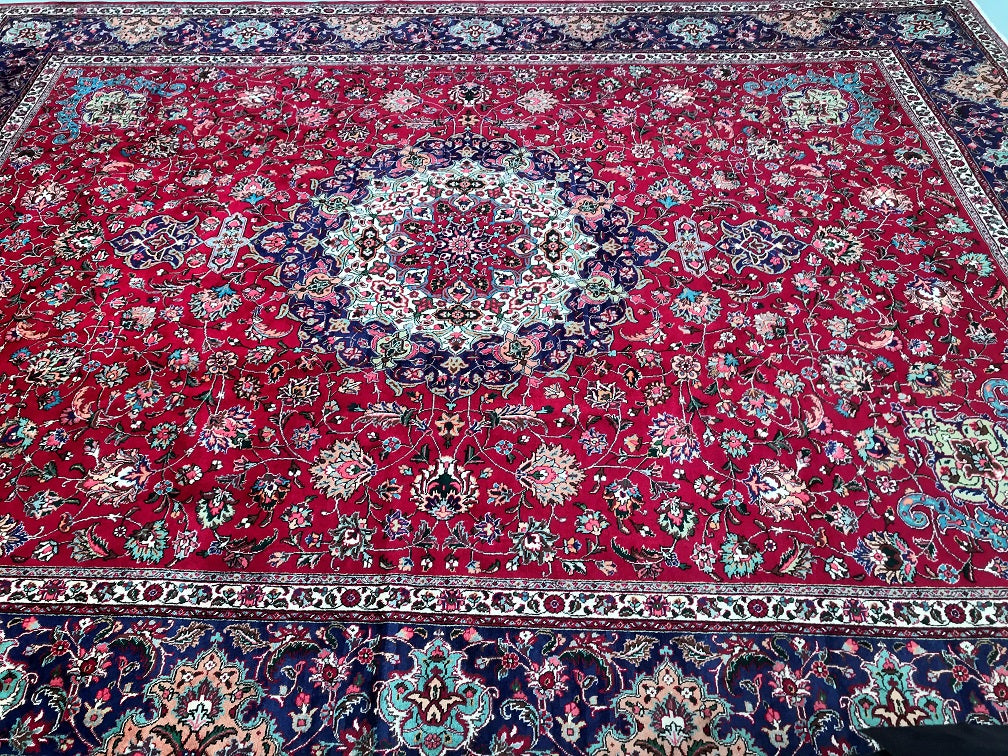 antique_Persian_rug