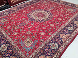 Antique_Tabriz_rug