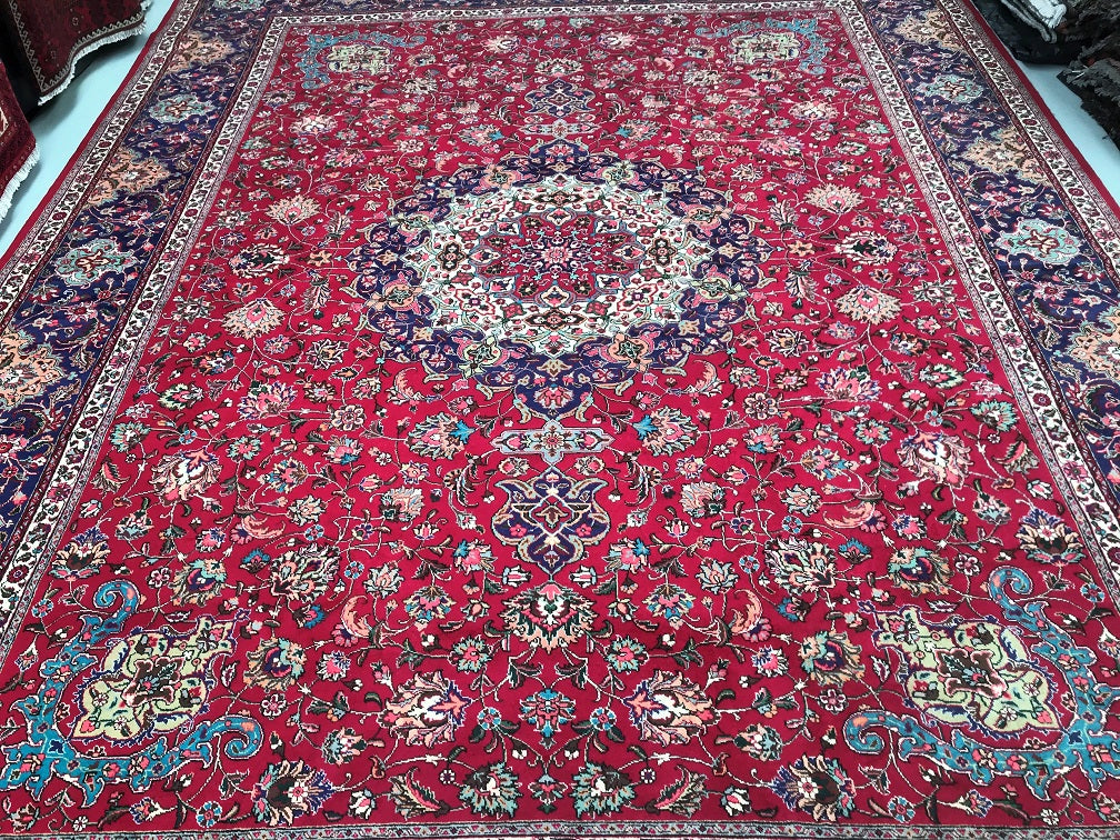 Antique_Persian_rug_Australia