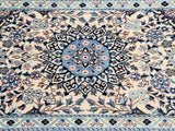 Discounted Large Size Kashan Rug