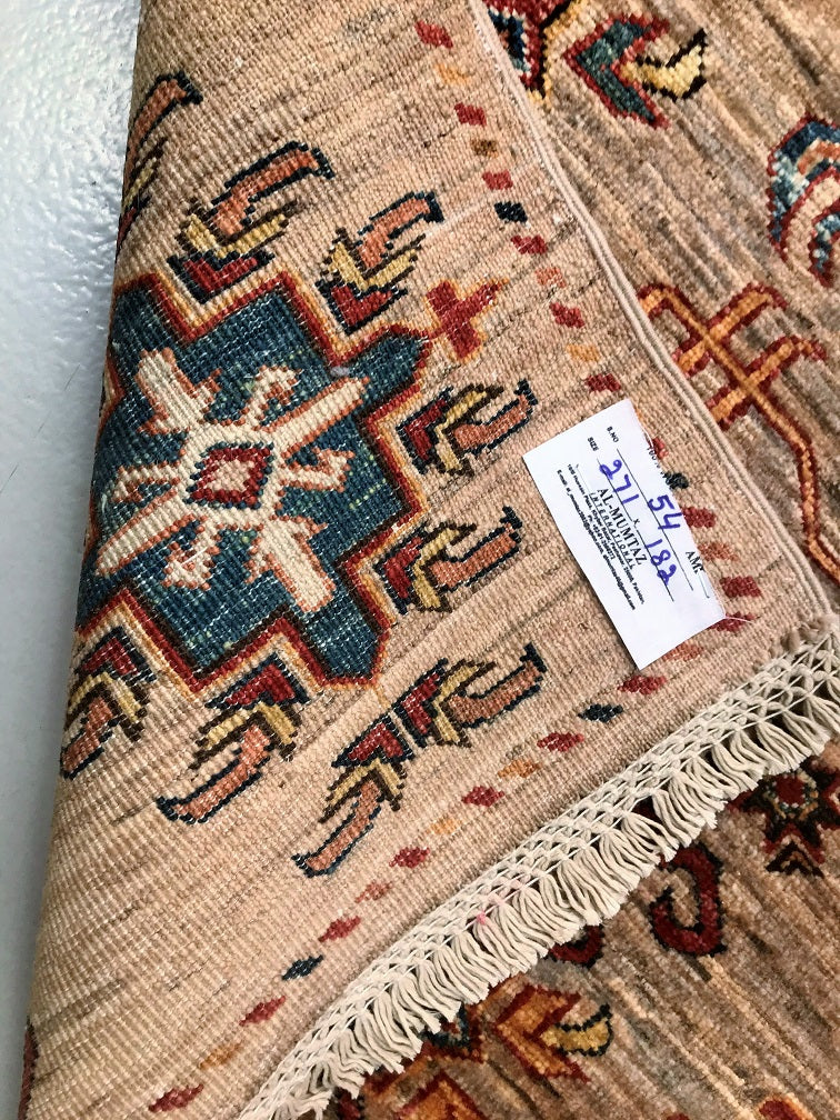 Superfine Kazak Rug