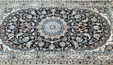 Superfine Nain Persian Rug