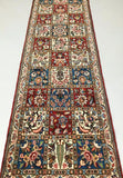 4m Garden Design Persian Runner