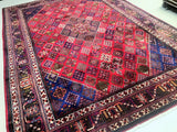 Top Quality Meymeh Persian Rug