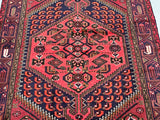Large Size Tribal Persian Rug