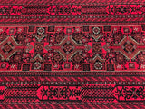 Tribal Balouchi Persian Rug