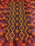 Muri Gul Afghan Kilim On Sale