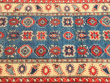 Antique Persian Kashan Rug Signed