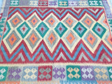 Contemporary Design Boho Kilim