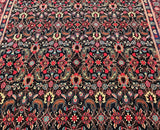 3x2m Allover Design Birjand Rug