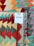 Patch Work Design Kilim