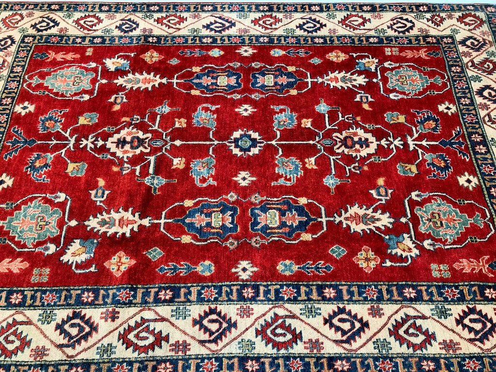 afghan_kazak_carpet_perth