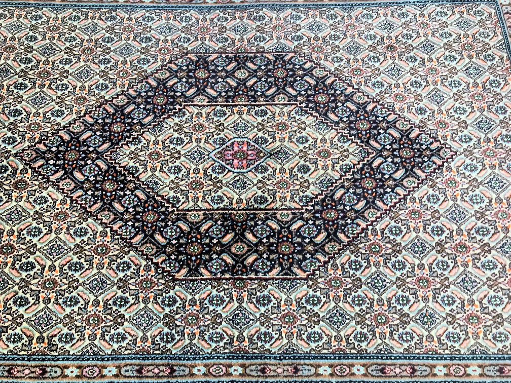 Herati Mood Persian Rug