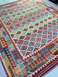 Large Size Joshaghan Persian Rug