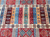 Large Size Tabriz Persian Rug