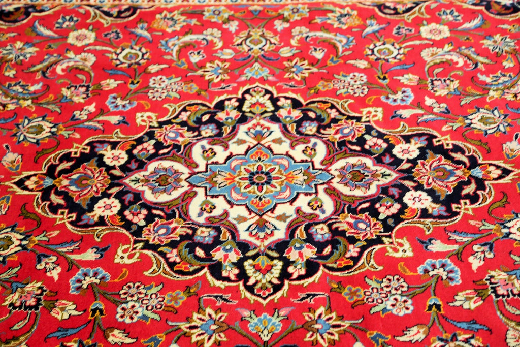 Large Size Traditional Persian Rug