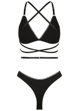 Mila Set Black
