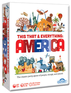 This That & Everything America - Family/Trivia