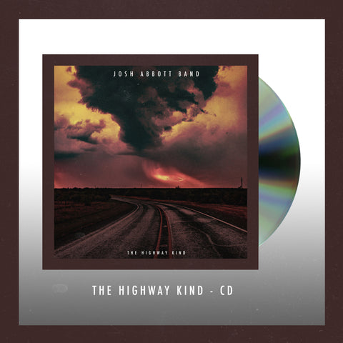 The Highway Kind CD