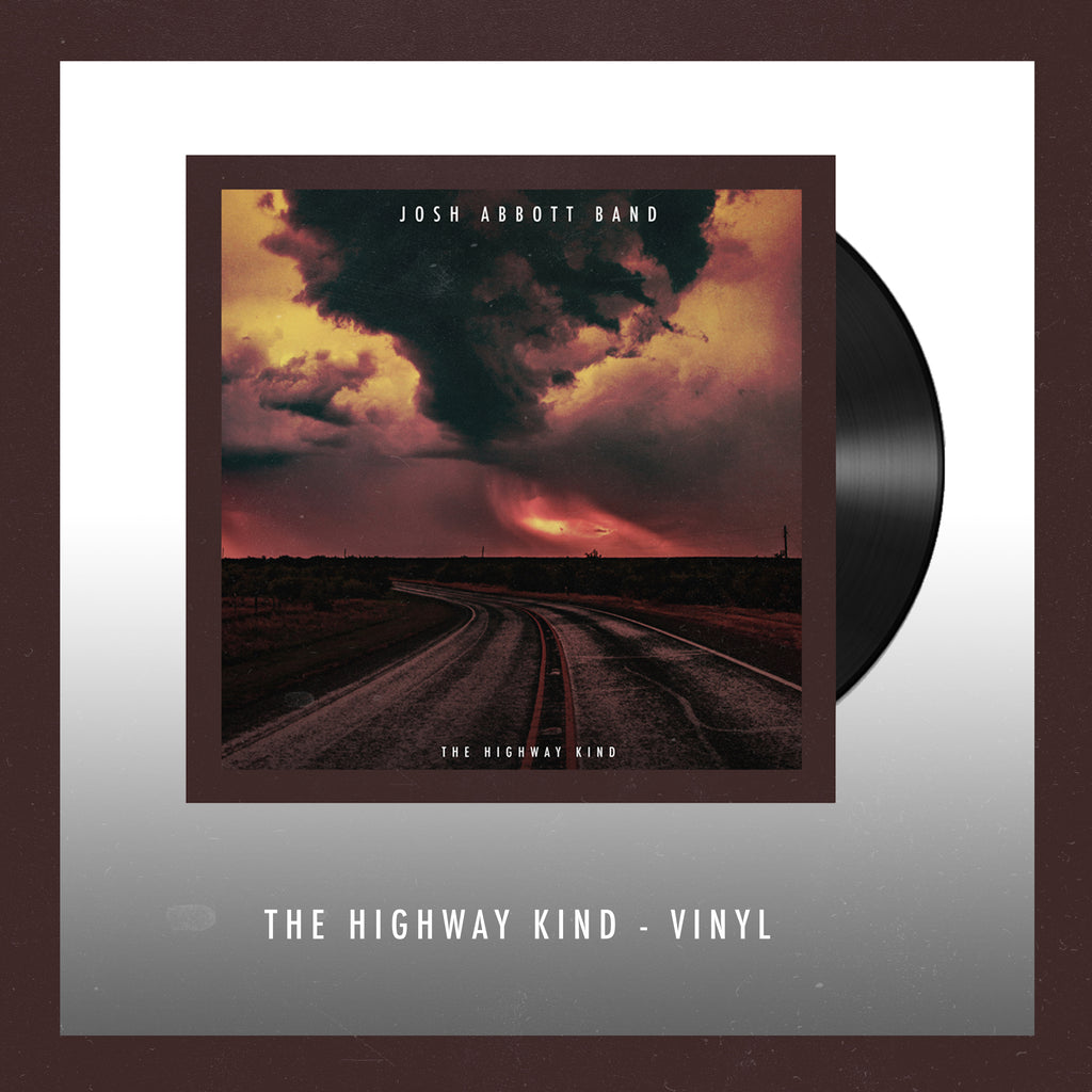 The Highway Kind Vinyl